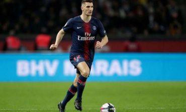 Tolak Arsenal, Thomas Meunier Selangkah Lebih Dekat Gabung MU