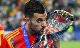 Ceballos Lebih Pede Bersama Timnas U-21 daripada di Madrid