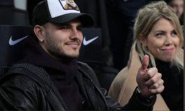 Inter Milan Sudah Siapkan Cara agar Mauro Icardi Mau Segera Pergi