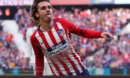 Waktu Perkenalan Griezmann sebagai Pemain Anyar Barcelona