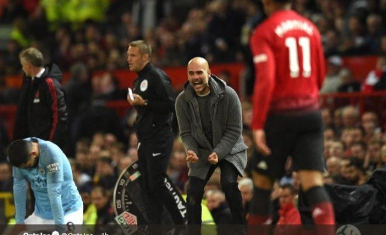 Jika Tinggalkan Man City, Pep Guardiola Hanya Mau Melatih Timnas