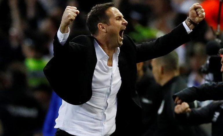 Bocoran Kontrak Frank Lampard di Chelsea, Bonus Besar Menanti