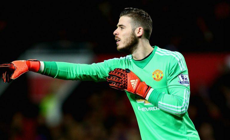 Minggu Ini, David De Gea Teken Kontrak Baru di Manchester United