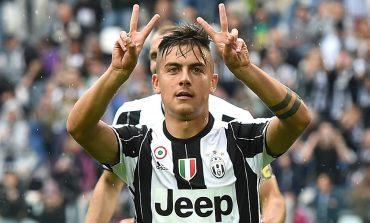 Dihargai 50 Juta Euro, PSG Siap Tebus Paulo Dybala dari Juventus?