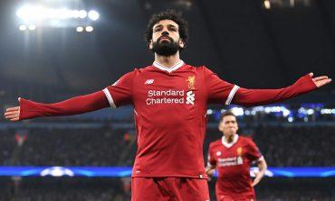 Liverpool Siapkan Gaji Menggiurkan untuk Mohamed Salah
