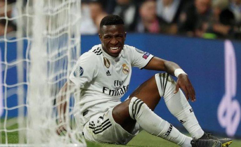 Zidane Turun Tangan Langsung Benahi Penyelesaian Akhir Vinicius