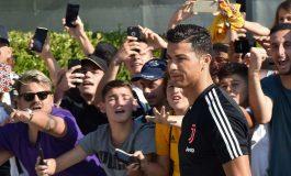 Cristiano Ronaldo Bebas dari Hukuman Soal Kasus Pemerkosaan
