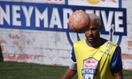Verratti Minta PSG Lepas Neymar