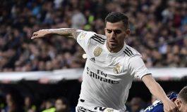 Isu Transfer Ceballos Bikin Zidane dan Perez Bertengkar