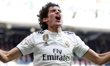 Wolverhampton Pinjam Jesus Vallejo Dari Real Madrid