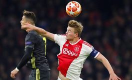 Kesepakatan ke Juventus Hampir Tercapai, Harga De Ligt Membengkak