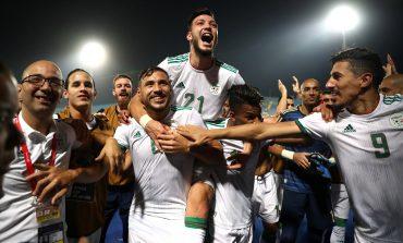 Timnas Aljazair Juara Piala Afrika 2019 Usai Kalahkan Senegal 1-0