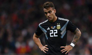 Tolak Barcelona, Lautaro Martinez Masih Ingin di Inter