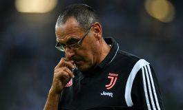 Juventus Hanya Menang Adu Penalti atas Inter, Sarri Ngaku Salah