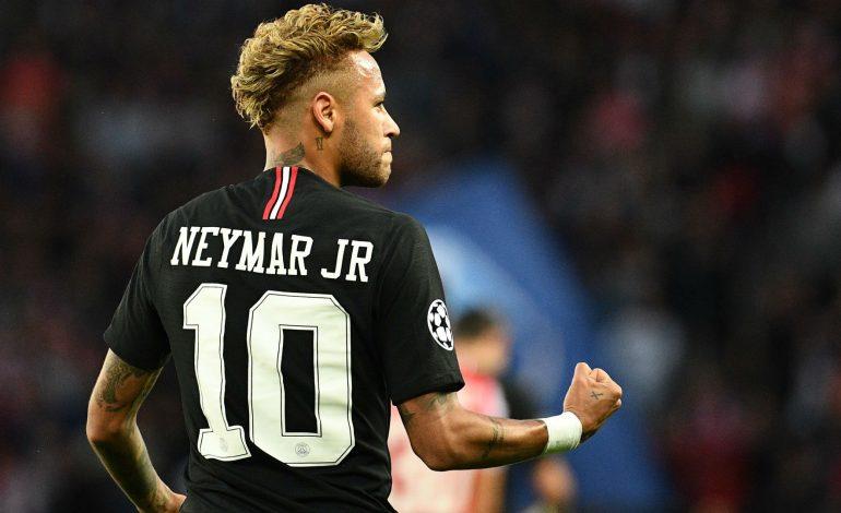 Neymar Tegas Ingin Tinggalkan PSG