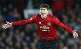 Manchester United Boyong Maguire, Lindelof ke Barcelona?