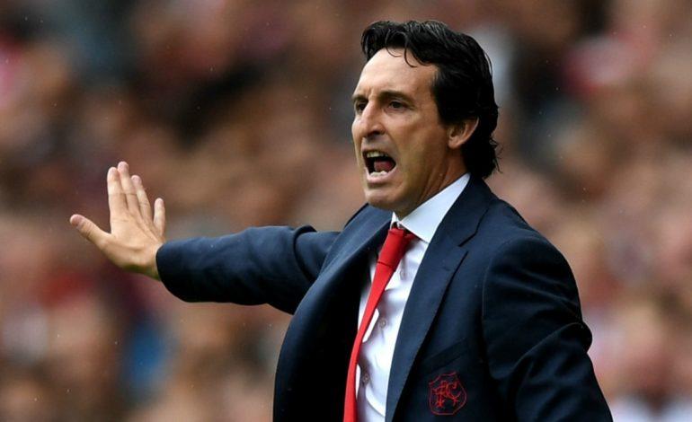 Kalau Arsenal Telat Start di Liga Inggris, Unai Emery Bisa Puyeng