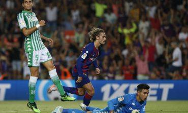 Permintaan Barcelona kepada Real Betis Setelah Cuitan yang Kontroversial