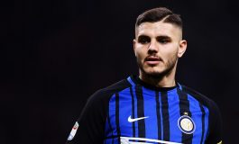Inter Milan Bentuk Aliansi Anti-Juventus