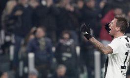 Tolak ke PSG, Mario Mandzukic Tunggu Pinangan Manchester United?