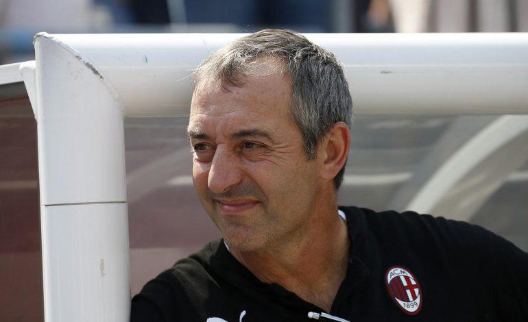Marco Giampaolo Belum Puas dengan Penampilan AC Milan