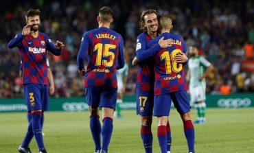 Kekalahan dari Athletic Bilbao Melecut Semangat Barcelona