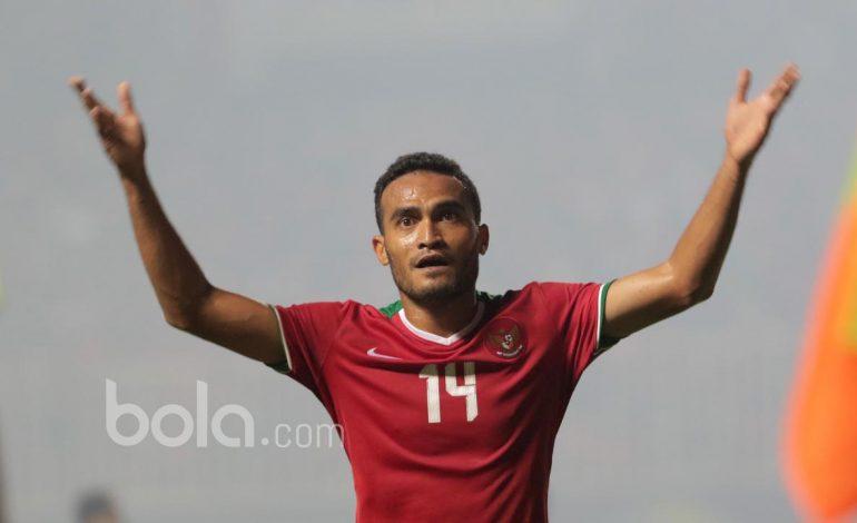 Tonjok Bayu Gatra, Rizky Pora Terdepak dari Timnas Indonesia