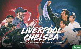 Prediksi Piala Super Eropa 2019: Liverpool dan Chelsea Bersaing untuk Jadi Raja Eropa