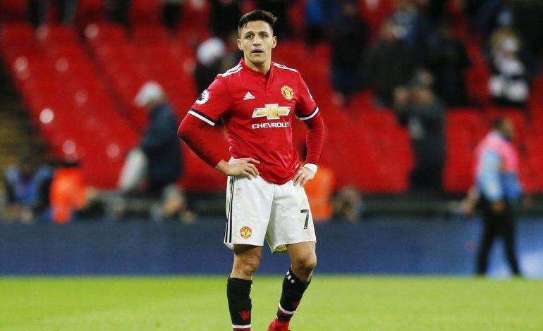Hengkang dari Manchester United, Alexis Sanchez Bakal Kembali Bersinar