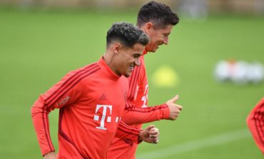 Coutinho dan Lewandowski Bisa Jadi Duet Mematikan Bayern