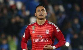 Madrid dan PSG Jajaki Tukar Guling Navas dengan Areola