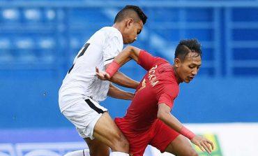 Piala AFF U-18: Timnas U-18 Menang 4-0 Lawan Timor Leste