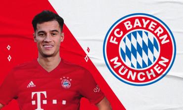 Gabung Bayern Munchen, Coutinho Bisa Menggila Lagi Seperti di Liverpool