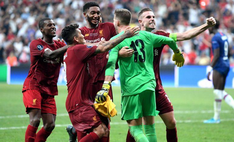 Adrian Jadi Pahlawan Kemenangan Liverpool, Henderson: Ia Pahlawan Kami!