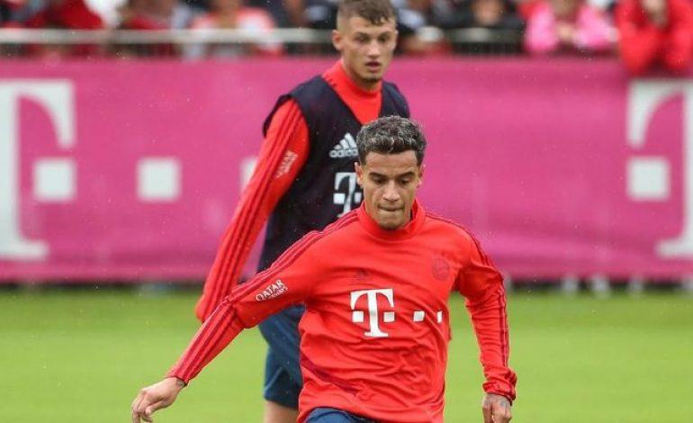 Schalke Vs Bayern: Coutinho Belum Siap Jadi Starter