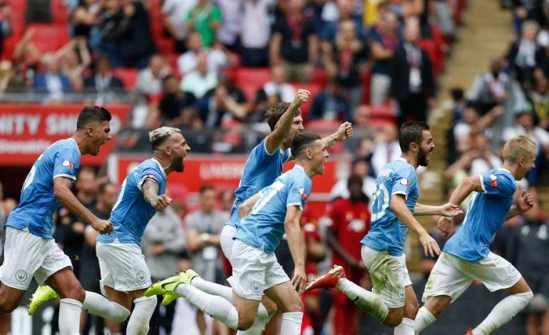 Liverpool Kalah, Jurgen Klopp: Tidak Ada Tim Lain Seperti Man City
