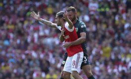 Ceballos Gemilang, Arsenal Justru Punya Masalah Baru