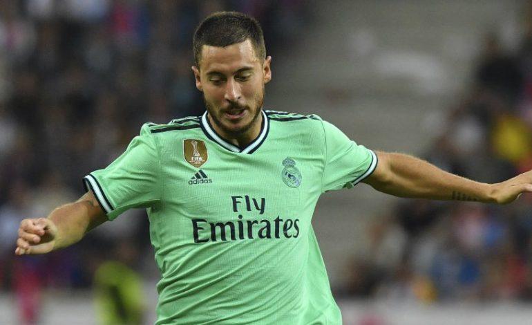La Liga 2019/2020: Menanti Aksi Eden Hazard, Antoine Griezmann dan Joao Felix