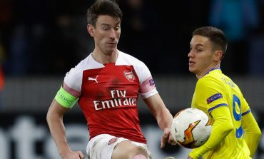 Laurent Koscielny Akhirnya Ungkap Penyebab Tinggalkan Arsenal