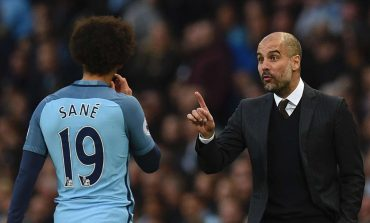 Pep Guardiola: Leroy Sane Boleh Pergi, Jika...