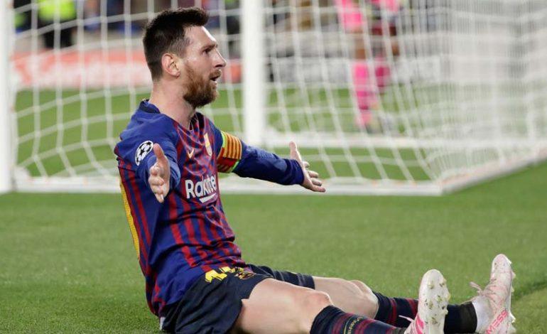 Tanpa Lionel Messi, Barcelona Bisa Apa?