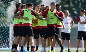 Lucas Paqueta: AC Milan Harus Targetkan Scudetto!