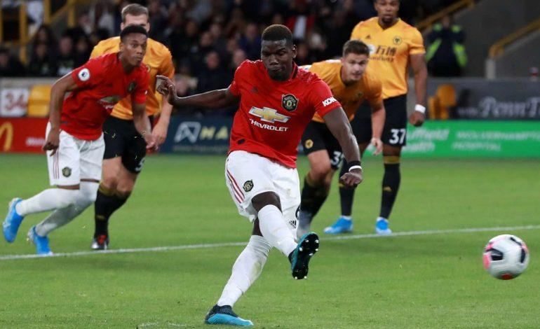 Catatan Penalti Dalam Karier Paul Pogba