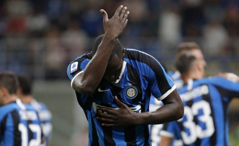 Hasil Pertandingan Inter Milan vs Lecce: Skor 4-0