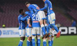 Satu Grup dengan Liverpool, Napoli Tetap Pede