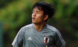 Takefusa Kubo Resmi Tinggalkan Madrid dan Merapat ke Mallorca