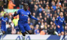 Eden Hazard dan Thibaut Courtois Meminta Real Madrid Rekrut Gelandang Chelsea