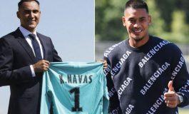 PSG Dapatkan Keylor Navas, Real Madrid Pinjam Alphonse Areola