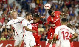 Sevilla Vs Real Madrid: Duel Perebutan Puncak Klasemen
