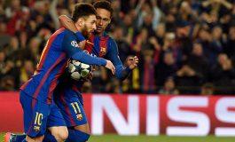 Lionel Messi Bicara Jujur Soal Transfer Neymar, Kecewa pada Barcelona?